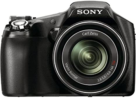 Sony DSC-HX100V - Cámara Digital: Amazon.es: Electrónica