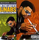 In The Lab With DJ Nabs: The Live Album