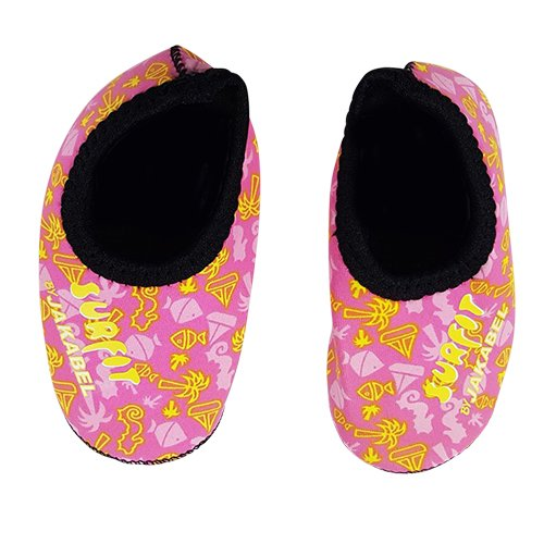Fille Bain Chaussures Beach De Pink Jakabel Cd7Hqx7