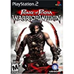 Prince of Persia Warrior Within - PlayStation 2 - Standard Edition