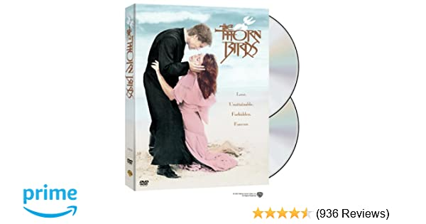 55779c146cc51d Amazon.com  The Thorn Birds  Richard Chamberlain