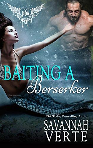 Baiting A Berserker: Paranormal Dating Agency (Making Waves Book 1)