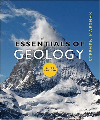 Essentials of Geology (Third Edition) (Soil Essential Science)