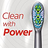 Colgate 360 Total Advanced Floss-Tip Sonic Electric Toothbrush, Soft