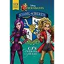 School of Secrets: CJ's Treasure Chase (Disney Descendants)