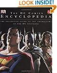 The DC Comics Encyclopedia
