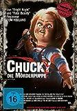 Chucky - Die Mörderpuppe (Horror Cult Uncut) [Alemania] [DVD]
