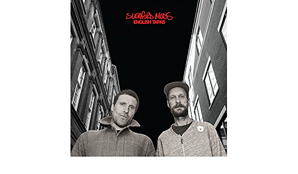 I Feel So Wrong By Sleaford Mods On Amazon Music Amazon Com
