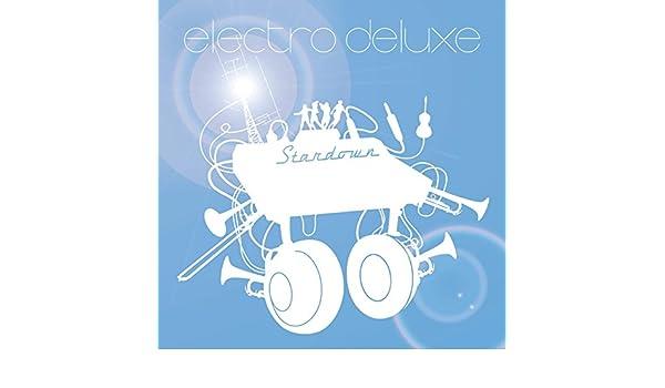 Seatback de Electro deluxe en Amazon Music - Amazon.es