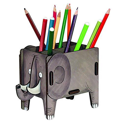 T/ücherbox Elefant Stiftek/öcher
