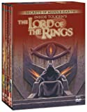 Secrets of Middle-Earth - Inside Tolkien's ''The Lord of the Rings'' (4-Pack)