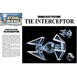 Tie Interceptor - Japanese Collectible