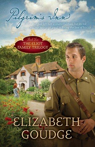 Pilgrim's Inn (Eliot Family Trilogy)
