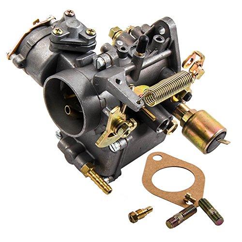 carburetor for vw - 4