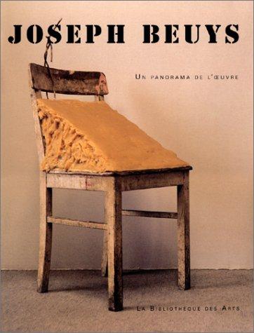 Joseph Beuys : Un panorama de loeuvre