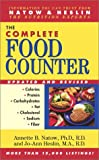 The Complete Food Counter, Annette B. Natow and Jo-Ann Heslin, 0743457420