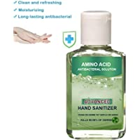 wanzi2 Advanced Hand Sanitizer - Refreshing Hand Gel,No Or Low Toxicity No Or Low Odor Sanitizers,Hand Sanitizer Gel,Disposable Hand Sanitizer Gel for Adults/Children (Multicolor)