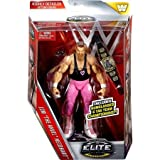 WWE Elite Flashback Hart Foundation Jim Neidhart Figure ( 3.15 x 1.57 x 6.78 Inches )
