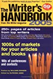 The Writer's Handbook 2005, Elfriede Martha Abbe, 0871162121