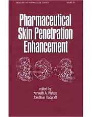 Pharmaceutical Skin Penetration Enhancement