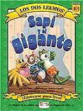 Los dos leemos-Sapi y el Gigante, Dev Ross, 1891327739