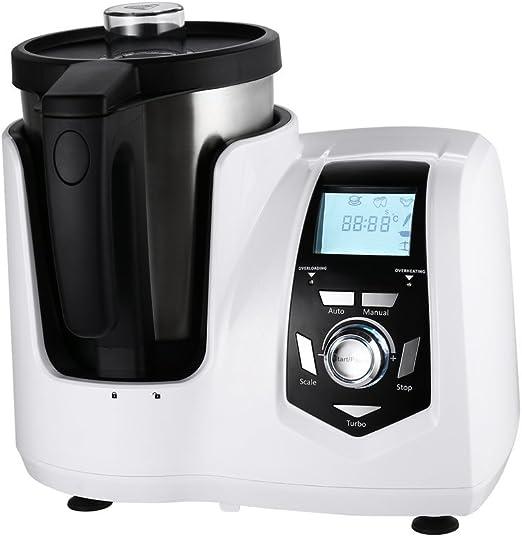 Robot de cocina Outad, 220 – 240 V, 50/60 Hz: Amazon.es: Hogar