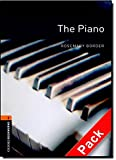 The Piano CD Pack (Oxford Bookworms Library)