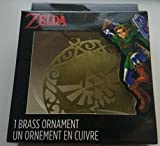 The Legend of Zelda Special Edition Hyrule Crest Ornament