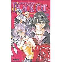BLACK CAT T.08
