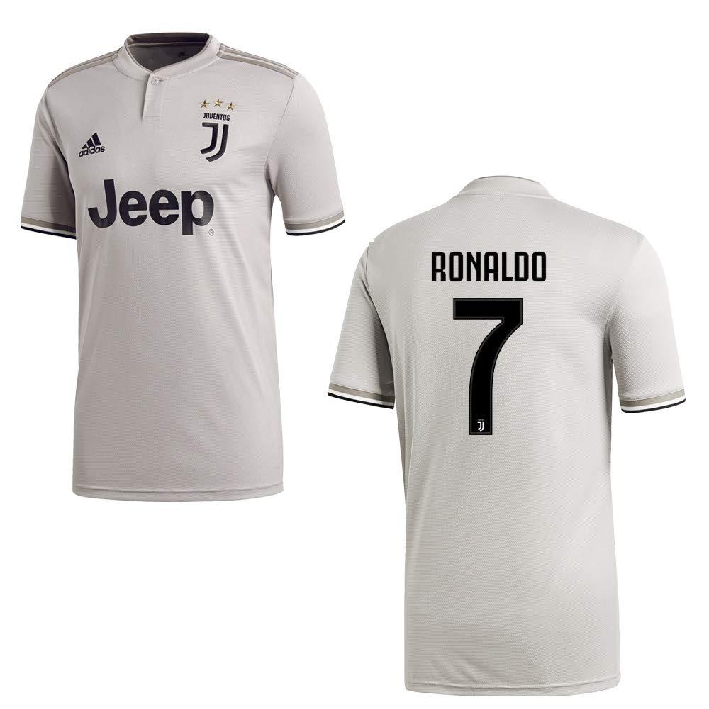 Adidas Juventus Trikot Kinder 2019 Ronaldo 7 Turin Away
