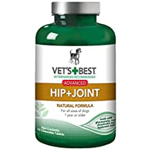 Vets Best Vet's Best Advanced Hip and Joint, 90 Tablets