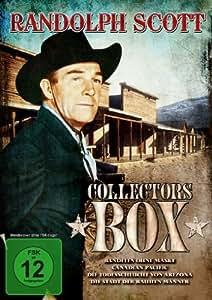 Randolph Scott Collectors Box
