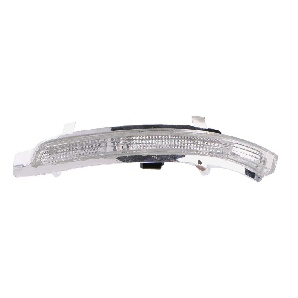 Left Swing Mirror Indicator Turn Signal Rearview Light for Skoda Octavia Superb Freshsell