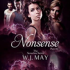 Nonsense: Supernatural, Superpowers, Radium Halos Audiobook