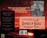 Nimrod: The Tower of Babel by Trey Smith