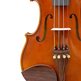 Scott Cao Violin Outfit 3/4 Size Model STV017 8