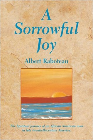 Books : A Sorrowful Joy (The Harold M. Wit Lectures)