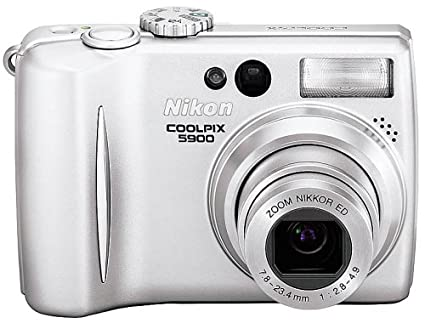 DRIVERS FOR COOLPIX 5900