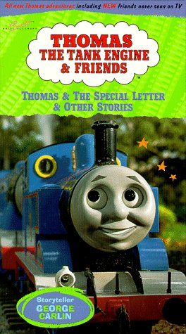 Thomas the Tank Engine & Friends - The Special Letter [VHS]