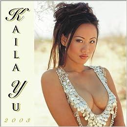 For asian models kaila yu amusing
