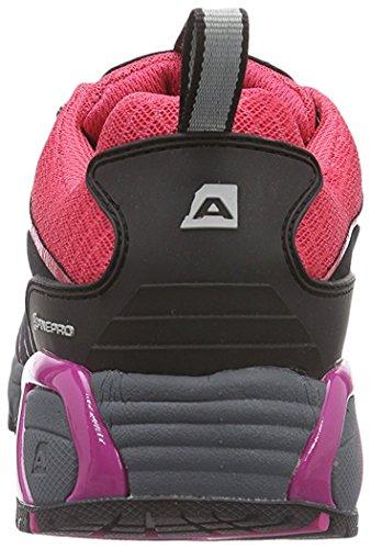 Alpine Pro Calzado Outdoor Springbok Ultra Lgt Fucsia EU 37