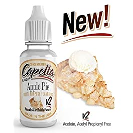 Apple Pie v2 – Capella Aroma 13ml