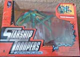 Starship Troopers: Action Fleet - Hopper Bug Vs. Johnny Rico, Zander Barcalow by Galoob