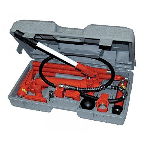 Autobest 319851 hydraulischen Presse, 4-T