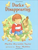 Ducks Disappearing, Phyllis Reynolds Naylor, 0689319029