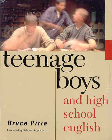 Teenage Boys and High School English
