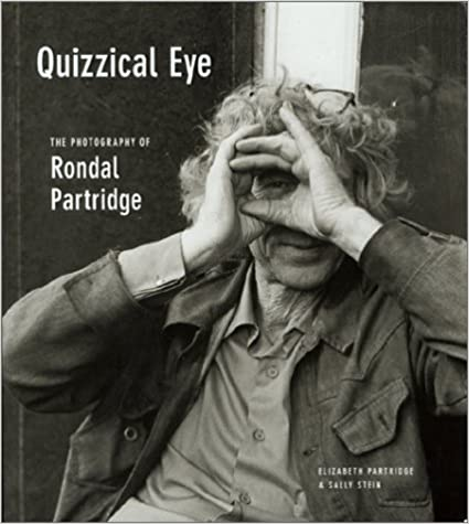 Quizzical Eye: The Photography of Rondall Partridge
