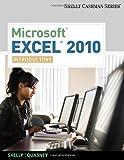 Microsoft® Excel 2010 9781439078464