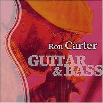 Guitar & Bass Collection: Ron Carter: Amazon.es: Música