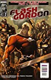 Flash Gordon Invasion Of The Red Sword #1 Cover A
